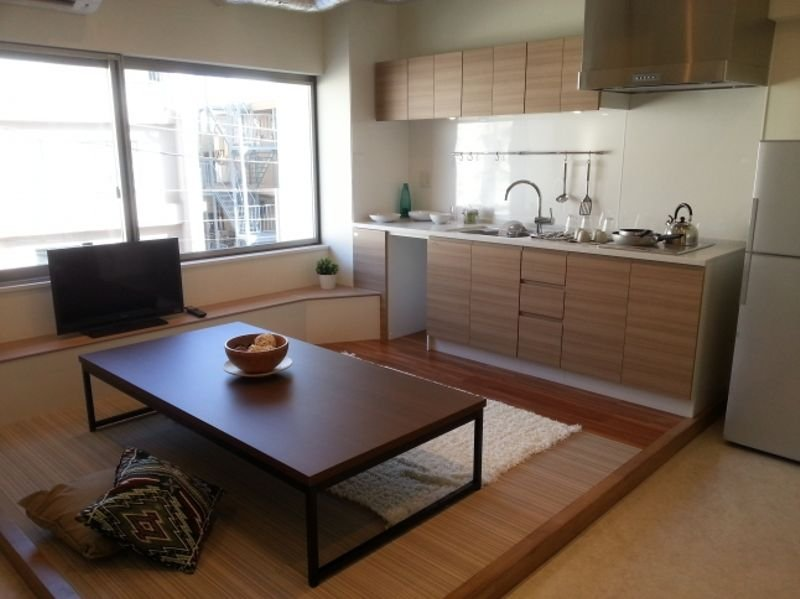 Tokyo Female-Only Student Dormitory | Student Life com