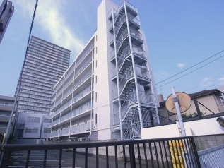 Hachioji Youkamachi Female-Only Student Dormitory