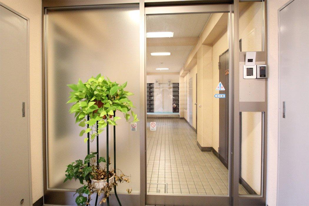 Tama ESTY International Student Dormitory | Student Life com