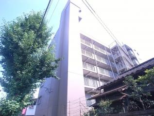 濱村女子学生会館