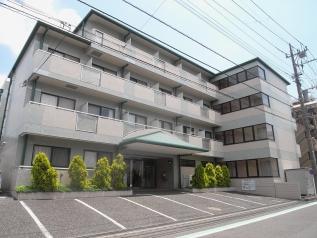 東京・スチューデントハウス 綱島