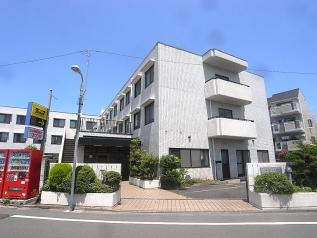 Tokyo Domitory 国領