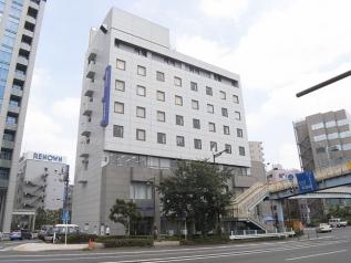 Tokyo Dorimitory 門前仲町(ドミトリー門前仲町)