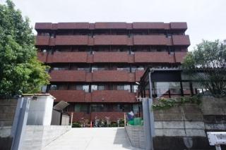 ル・シェール八王子女子学生会館