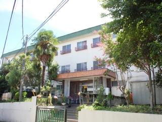 Kaisei Student Dormitory