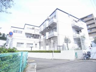橘・学生会館 宮前平