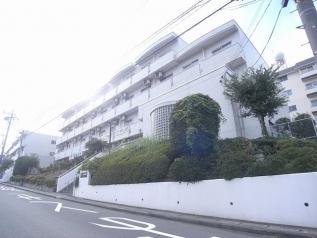 橘・学生会館 江田