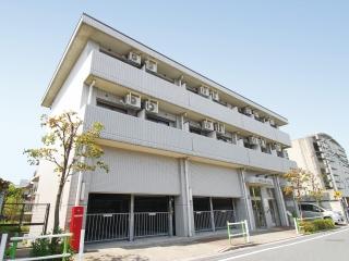 東京開成学生会館