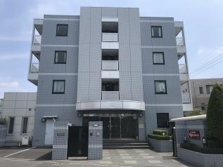 Tokyo Dormitory花小金井