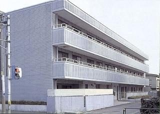 協和武蔵野学生会館