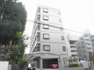 Tokyo Domitory西東京II