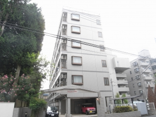Tokyo Domitory 西東京Ⅱ