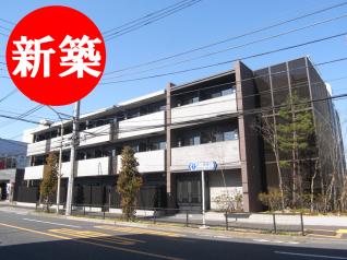 (新築)【食事付】カレッジコート富士見ヶ丘