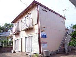 ハイツ増田