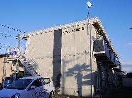 サンライフ桜ケ丘