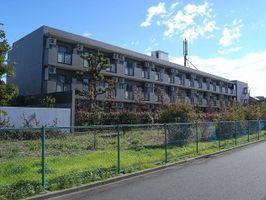 ロイヤルコート武蔵境