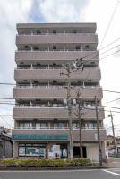 武蔵小杉学生マンション