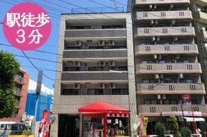 志木駅前女子学生マンション