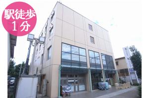 武蔵境駅前マンション