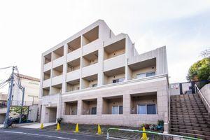 江戸川橋学生マンション