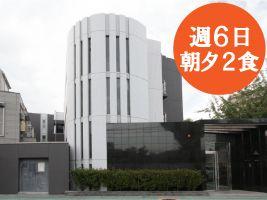 【食事付】カレッジコート田無