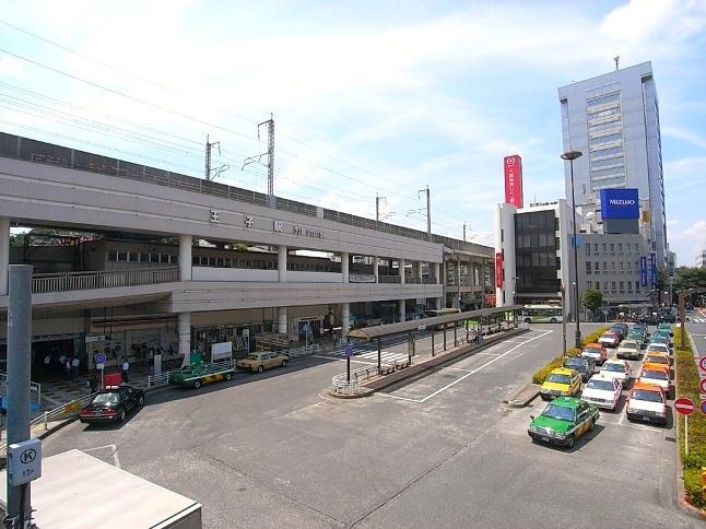 京浜東北線・南北線の利用が可能。都心部への通学に便利