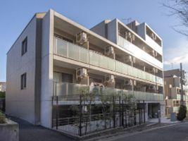 笹塚学生マンション-ⅡN棟