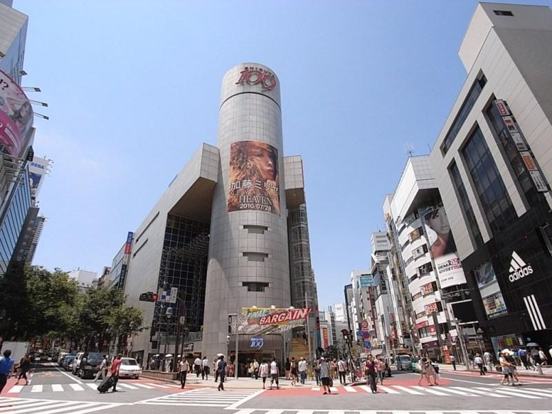 渋谷駅まで約19分。青山学院大学や実践女子大学、渋谷の専門学校への通学に便利な路線
