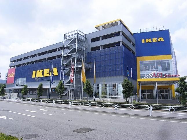 スウェーデン発祥の家具販売店「IKEA」が立川駅に堂々オープン