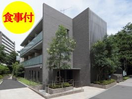 【食事付】カレッジコート芦花公園Ⅱ