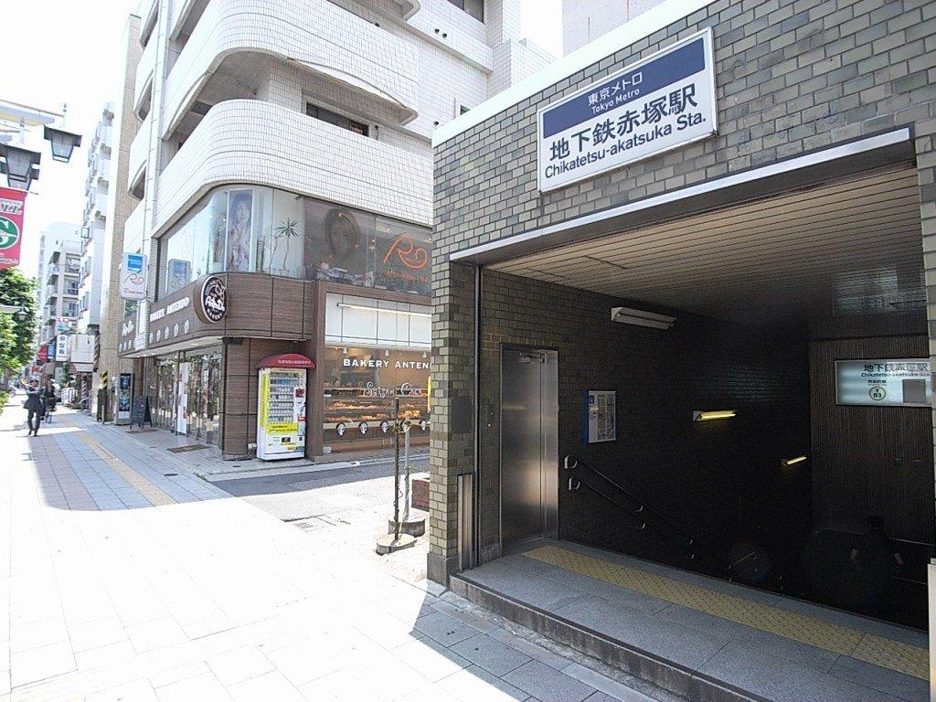 有楽町線と副都心線の利用が可能池袋新宿渋谷横浜方面へも直通