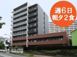 【食事付】カレッジコート狛江