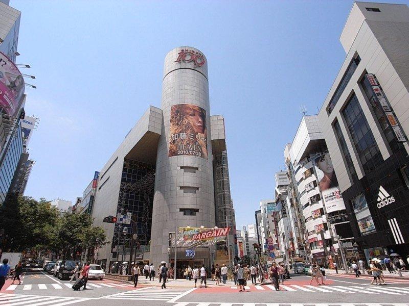 渋谷駅まで約23分。青山学院大学や実践女子大学、渋谷の専門学校への通学に便利な路線です。