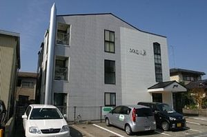 ソレイユ18マンション