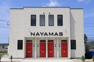 NAYAMAS