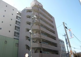 キャッスル桜山