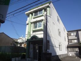 ステーション京都女子学生ハイツ