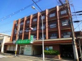 京都聖護院学生マンション(おうぎやマンション)