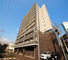 【管理人平日日勤】エスリード大阪シティノース